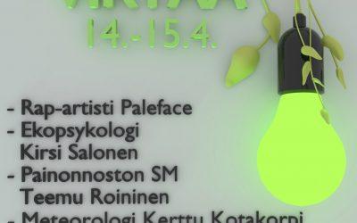 Vihreää Virtaa