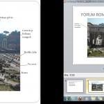 Kokemuksia kahden näytön tekniikan käytöstä historian ja yhteiskuntaopin opetuksessa