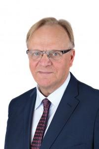 Lauri Ihalainen, kansanedustaja (SDP), pitkäaikainen työelämävaikuttaja