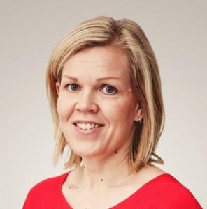 Mari Kuusjärvi, Uratehdas (1.1.2016 lähtien Inspecta Oy), koulutuspäällikkö